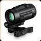 Vortex - Micro 3x Magnifier for Red Dot Scopes - V3XM