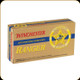 Winchester - 223 Rem - 55 Gr - Ranger - Pointed Soft Point - 20ct
