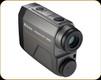 Nikon - Prostaff 1000i - Laser Rangefinder - 6x20mm - Grey - 16663