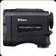 Nikon - Monarch 2000 - Laser Rangefinder - 6x21mm - Black - 16661