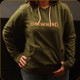 Browning - Women's Andra Hoodie - Rifle Green - XX-Large**
