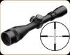 Leupold - Mark AR Mod 1 - 4-12x40mm AO - SFP - Mil Dot Ret - Matte - 115392