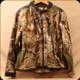 Beretta - DWS Interactive Jacket and Pants - Realtree Camo - Large - GU6E50587L