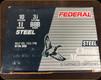 "Federal - 10 Ga 3.5"" - 1 5/8oz - Shot BBB - Classic Magnum Steel - 25ct - W104BBB"
