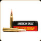 Federal - 338 Lapua Magnum - 250 Gr - American Eagle - Jacketed Soft Point - 20ct - AE338L