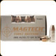 Magtech - 380 Auto - 77 Gr - First Defense - Solid Copper Hollow Point - 20ct - FD380A
