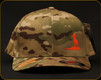 Prophet River - Side Logo Flexfit Hat - Multicam - S/M