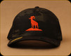 Prophet River - Centre Logo Flexfit Hat - Black Multicam - S/M