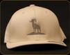 Prophet River - Centre Logo Flexfit Hat - Khaki - S/M