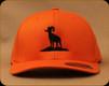 Prophet River - Centre Logo Flexfit Hat - Burnt Orange - L/XL