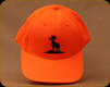 Prophet River - Centre Logo Full-Fit Hat - Hunter Orange