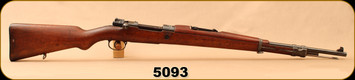 "Used - BRNO - 8x57 Mauser - Wood Stock/Blued, 23.5""Barrel"