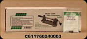 Consign - Redding 2400 Match Precision Case Trimmer - c/w extra pilots - In original box