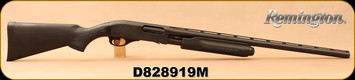"Used - Remington - 12Ga/3""/26"" - Model 870 Express Magnum - Pump Action - Black Synthetic/Blued, Vent Rib"