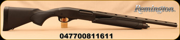 "Remington - 20Ga/3""/18"" - 870 Express Compact Youth - Pump Action Shotgun - Matte Black Synthetic Stock, 5 Round capacity, Mfg# 81161"