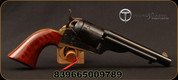 """Taylor's & Co - 45LC - 1872 Open Top Navy - Revolver - Walnut Grip/Blued, 5.5""""Barrel, 6 Rounds, Mfg# 0917"""