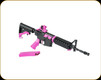 RW Minis - AR-15 Pink - Non-Firing Mini Replica - RWPNAR15