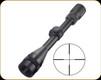 Sightron - SIH - 4-12x40mm - Field Target AO - Duplex Reticle - Matte - 31016