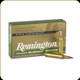 Remington - 300 WSM - 180 Gr - Premier Scirocco Bonded - Swift Scirocco - 20ct - 29345