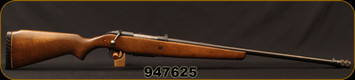 "Consign - Lakefield-Mossberg - 20Ga/3""/26"" - Model 385KB - Refinished Walnut Stock/Blued, detachable magazine"