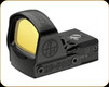 Leupold - DeltaPoint Pro - 2.5-MOA Dot - AR Mount and Battery Included - 177156