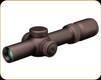 Vortex - Razor HD Gen III - 1-10x24mm - FFP - EBR-9 mrad Ret - Stealth Shadow - RZR-11001 - Pre-Order