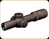 Vortex - Razor HD Gen III - 1-10x24mm - FFP - EBR-9 BDC MOA Ret - Stealth Shadow - RZR-11002 - Pre-Order