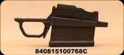 Consign - Magpul - P Mag 5ACL Magnum - Bolt Action Magazine Well Kit - 5 Round Detachable Box Magazine, Matte Black - 300WM Based Cartridges