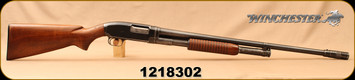 "Consign - Winchester - 12Ga/2.75""/28"" - Model 12 - Walnut/Blued, Mod"