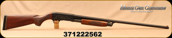 """Consign - Ithaca - 12Ga/2.75""""/30' - Model 37 Featherlight - Walnut Stock/Blued, Proof Tested"""