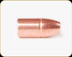 CamPro - 45-70 - 405 Gr - Fully Copper Plated Round Nose Flat Point - 250ct