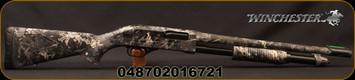 "Winchester -12Ga/3""/18"" - SXP Viper Urban Defender - Pump Action Shotgun - Composite Stock True Timber Urban Viper Finish, 5 Round Capacity, Fiber Optic Front Sight, Mfg# 512362395"