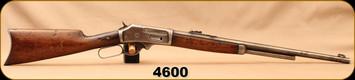 "Consign - Stevens - 30-30Rem - High Power - Lever Action - Walnut Straight-Grip Stick/Nickel, 22""Barrel"