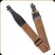 Levy's Leather - Ambush Series - Remington - Tan Canvas Rifle Sling - REM8WCS-TAN