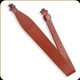 Levy's Leather - Downrange Series - Remington - Walnut Standard Series Rifle Sling - REMV22S-WAL