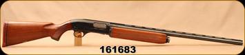 "Consign - JC Higgins - 12Ga/3""/28"" - Model 66 - Walnut Stock/Blued, Proof Tested barrel, original factory recoil pad"