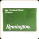 Remington - Small Pistol Primers - No. 1 1/2 - 100ct - 22600