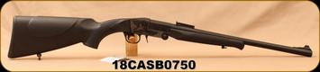 "Consign - Lazer Arms - 3-Gun Set - 12Ga/3""/20""-20Ga/3""/20""-.410/3""/20"" - Model XT-14 - Single Barrel Hammerless Break Action Shotgun - Black Synthetic/Steel Receiver/Matte Black Finish, Red Fiber Optic Front Sight - New in box"