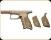 APX - Beretta APX Grip Frame and Backstraps - Flat Dark Earth - E01642