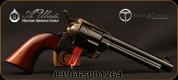 "Taylor's & Co - Uberti - 38-40 - 1873 Cattleman Standard - Single Action Revolver - Walnut Grips/Case Hardened Frame/Blued, 5.5""Barrel, Mfg# REV701D"