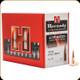 Hornady - 6.5mm - 153 Gr - A-Tip Match - Aluminum Tipped Hollow Point - 100ct - 2638