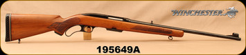 """Consign - Winchester - 308Win - Model 88 - Lever Action - Walnut Stock/Blued, 22""""Barrel, Made in 1966"""