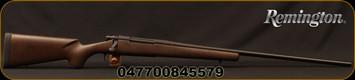 "Remington - 300RUM - Model 700 - American Wilderness(AWR) - Bolt Action Rifle - Brown w/Black Web Grayboe stock/Black Cerakote Finish, 26""Barrel, 5R Rifling - Mfg# 84557"
