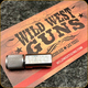 Wild West Guns - Hammer Head - All Center-Fire Post Safety Marlins - Left Hand - Stainless