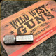 Wild West Guns - Hammer Head - All Center-Fire Post Safety Marlins - Right Hand - Stainless - 7946