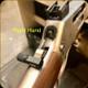 Wild West Guns - Hammer Head - All Center-Fire Post Safety Marlins - Right Hand - Blue - 7947