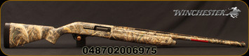 "Winchester - 12Ga/3""/28"" - SX4 Waterfowl Hunter - Realtree Max-5 - Semi Auto Shotgun -  Synthetic Stock Realtree MAX-5 Finish, Vent Rib Barrel, 4 Rounds, Mfg# 511207392"