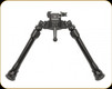 Cadex - Falcon Lite Bipod SP (Single Pivot) - Black