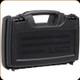 Plano - Protector Series - Single Pistol Case - Black - 140300