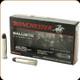 Winchester - 45-70 Govt - 300 Gr - Ballistic Silvertip - Rapid Controlled Expansion Polymer Tip - 20ct - SBST4570